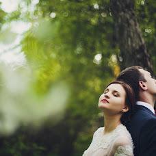 Свадебный фотограф Леся Оскирко (Lesichka555). Фотография от 15.10.2014