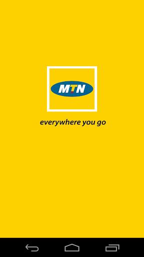 MTN Web Phone