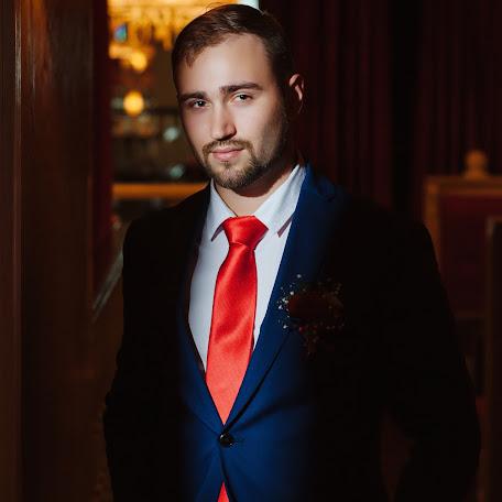 Wedding photographer Dmitriy Pavlenko (Mitja). Photo of 10.05.2017