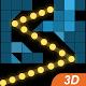 Bricks n Balls Breaker 3D - Puzzle Crusher for PC Windows 10/8/7