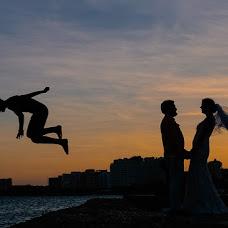 Photographe de mariage Jesus Ochoa (jesusochoa). Photo du 26.02.2018