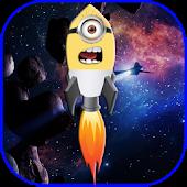 Rocket Minion