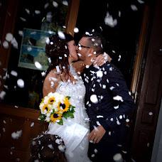 Fotografo di matrimoni Stefano Sturaro (stefanosturaro). Foto del 16.08.2018