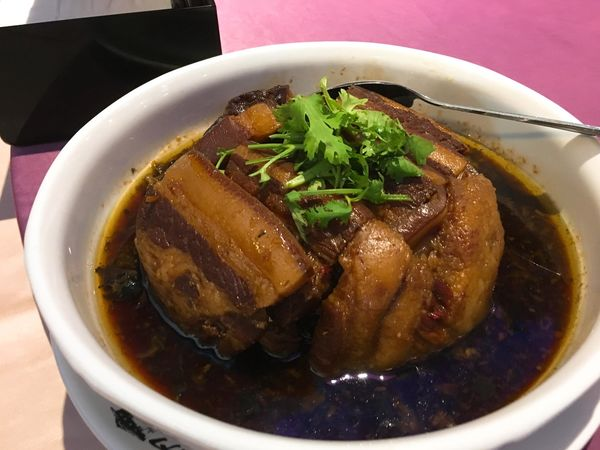 風城之月 桌菜家族聚餐 圓桌是阿公最愛的餐廳父親節快樂