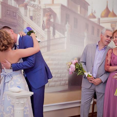 Wedding photographer Anna Grek (AnyaGrek). Photo of 17.08.2015