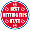 Best Betting Tips HT/FT icon