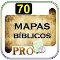 Mapas Bíblicos / Atlas Bíblico icon