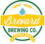 Logo for Brevard Brewing