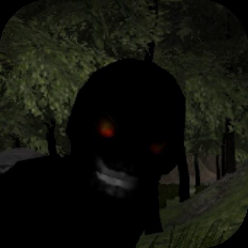 The Black Woods Horror 3D