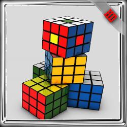 Magic Cube Wallpaper