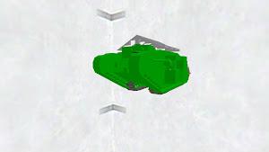 Mark l tank 雄型 無料版