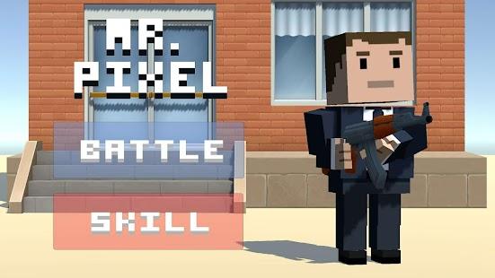 Mr.Pixel Lite - náhled