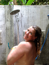 Photo: Day 327 - In the Sexy Outdoor Shower