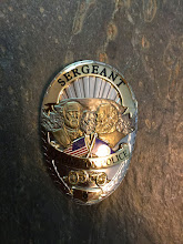 Photo: Lexington Police, Badge