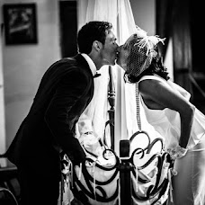 Wedding photographer Cristian Mora (CristianMora83). Photo of 29.12.2016