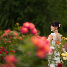 Wedding photographer Vladimir Gumarov (Gumarov). Photo of 10.07.2016