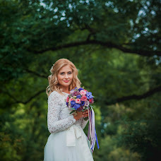 Wedding photographer Kristina Ceplish (kristinace). Photo of 20.11.2018