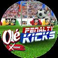 Ole Xtreme Penalty Kicks-Sunshine Snacks