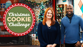 Christmas Cookie Challenge thumbnail
