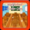High School Escape Game icon