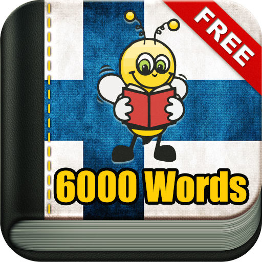 Learn Finnish - 6000 Words - FunEasyLearn APK Cracked Download