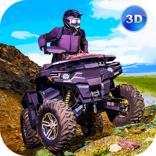 ATV Offroad Racing 3D