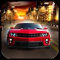 Car Racing Simulator Driving icon