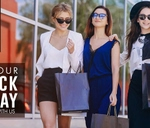 Black Friday Shopping : Musgrave Centre