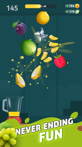 Fruit Cut 1.2.5 screenshots 1