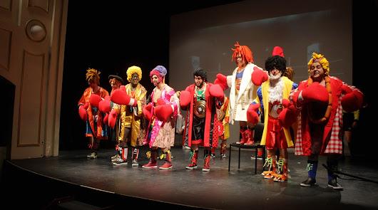 """La última noche de cuartos mostró el """"nivelazo""""  del Carnaval"""