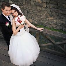 Wedding photographer Yaroslav Schupakivskiy (Shchupakivskyy). Photo of 07.07.2014