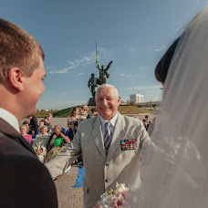 Wedding photographer Svetlana Trefilova (trefeelova). Photo of 07.07.2014