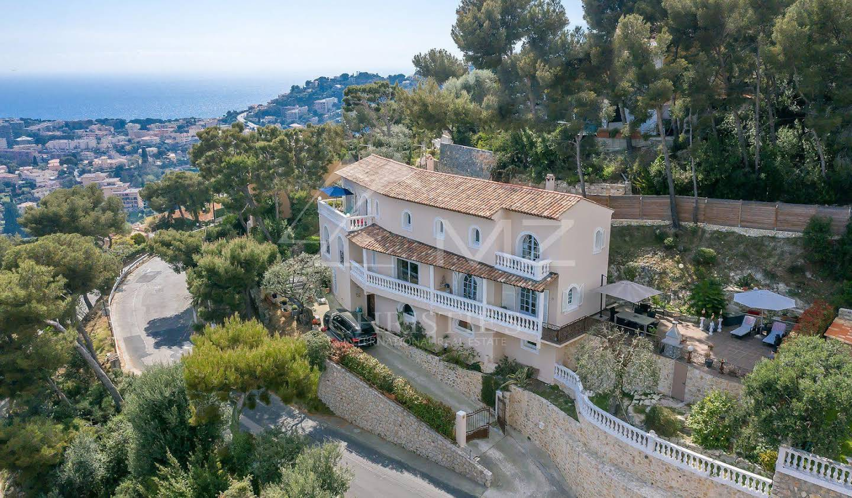Villa with terrace Roquebrune-Cap-Martin