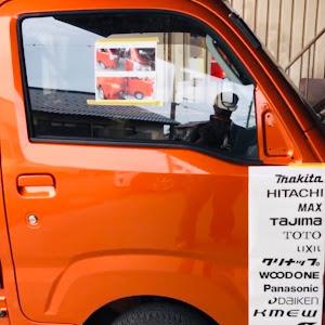 ハイゼットトラック  のカスタム事例画像 Makotoさんの2020年10月22日15:18の投稿