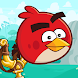 Angry Birds Friends - Androidアプリ