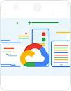 Logotipo de Google Cloud