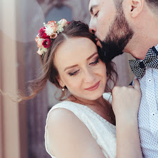 Wedding photographer Sergiu Alistar (aspirin19). Photo of 09.11.2017