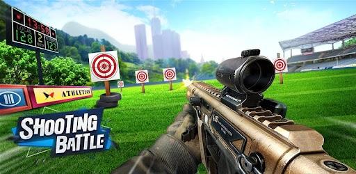 Shooting Battle APK 0