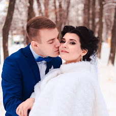 Wedding photographer Andrey Frolov (AndrVandr). Photo of 01.02.2017