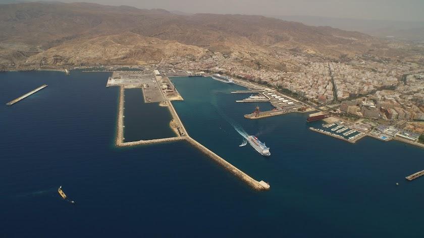 Autoridad Portuaria de Almería, pieza clave en el desarrollo económico