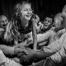 Fotógrafo de bodas Ariel Haber (haber). Foto del 26.02.2016