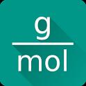 Molar Mass Calculator icon