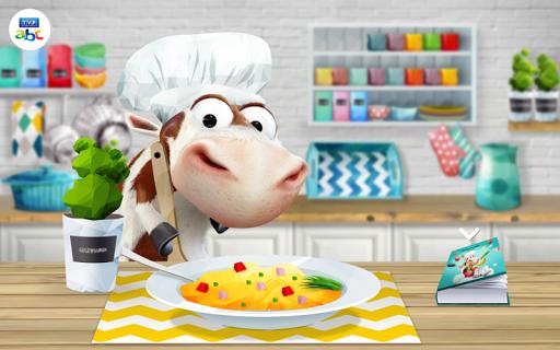 Gotowanie z TVP ABC screenshot 9