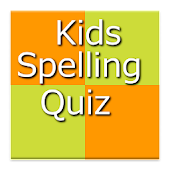 Kids Spelling Quiz
