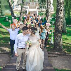 Wedding photographer Evgeniy Gololobov (evgenygophoto). Photo of 10.08.2017