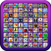 Games 2018 icon