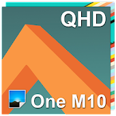 Stock One M10 Wallpapers (QHD)