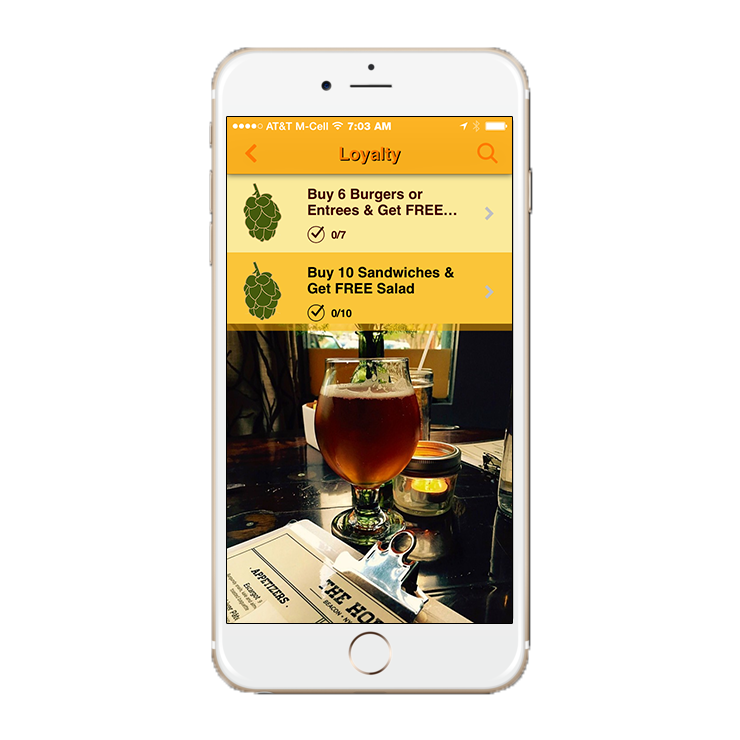 The Hop Beacon- screenshot