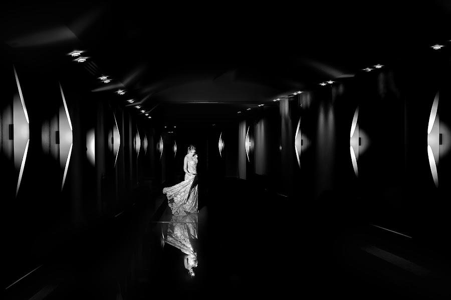 Wedding photographer Elena Haralabaki (elenaharalabaki). Photo of 18.12.2017