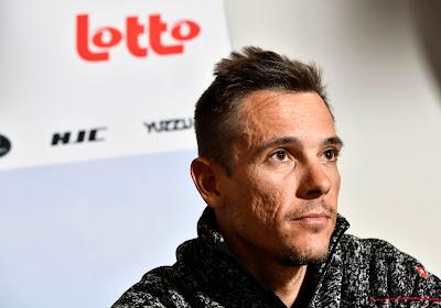 """Gilbert houdt druk af: """"Sanremo winnen? Ik zie weinig kansen voor mij dit jaar"""""""